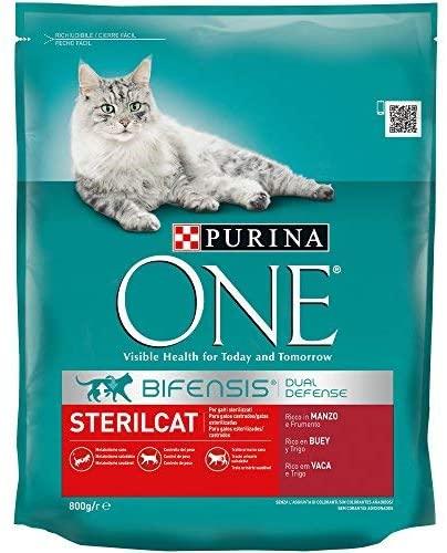 Purina One Gatti Sterilizzati